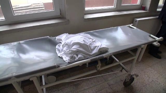 Caz halucinant la Spitalul din Ploiesti, unde cadavrul unui barbat a fost furat de rude. \