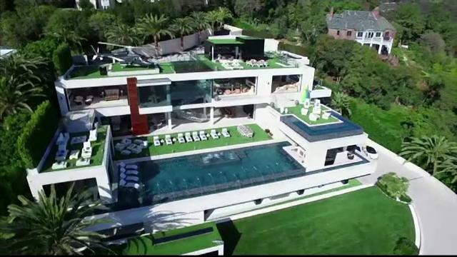 Cea mai scumpa casa din SUA, scoasa la vanzare cu 250 mil. dolari. Cum arata proprietatea cu heliport pe acoperis