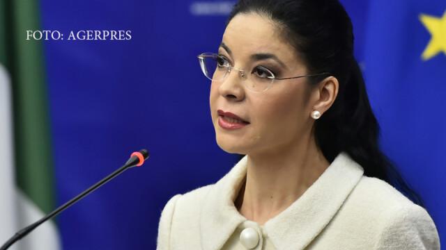 Cine este Ana Birchall, propusă vicepremier