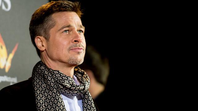 Brad Pitt are o nouă iubită, în vârstă de 27 de ani. Cine este Nicole Porturalski. FOTO - Imaginea 3