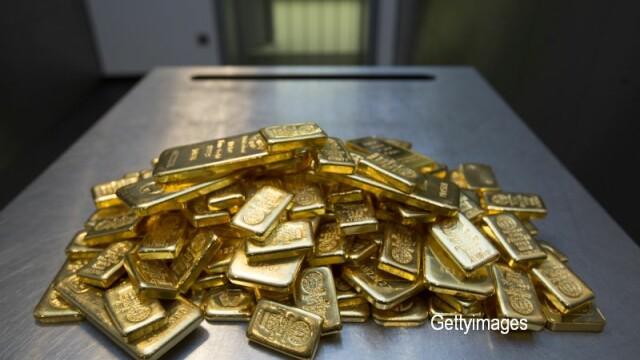 2 români au furat lingouri de aur dintr-un apartament din Viena. Cine le-a comandat spargerea