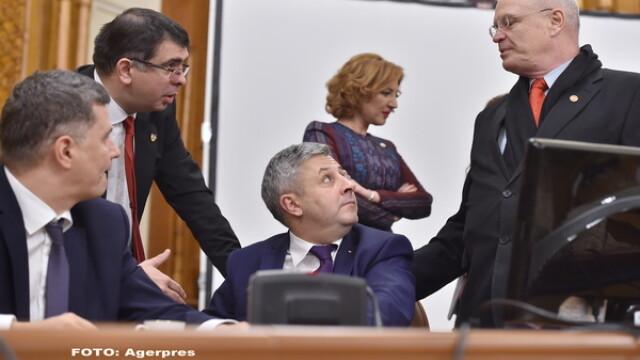 Propunere PSD: persoanele condamnate, inclusiv pentru corupție, să execute pedeapsa acasă sau doar în weekend