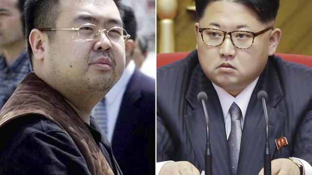 Malaysia refuza sa predea Coreei de Nord trupul neinsufletit al fratelui lui Kim Jong-un. Cum a fost surprins dictatorul