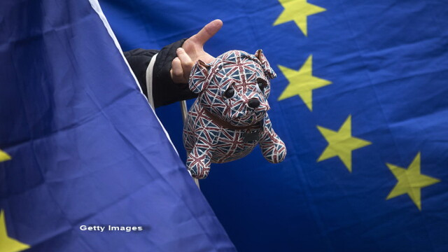 Brexit - Getty