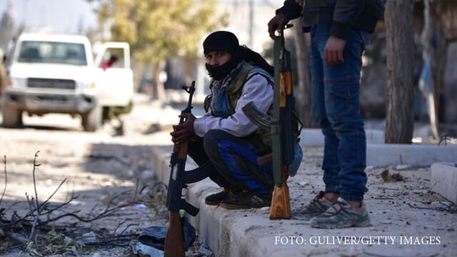 O noua organizatie jihadista ar putea lua locul Statului Islamic. Avertismentul Kremlinului este confirmat si de americani