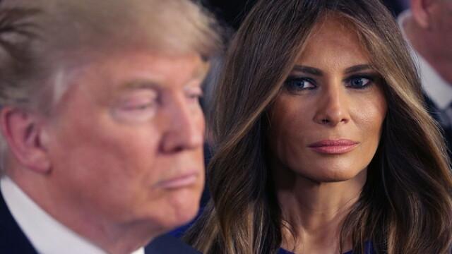 Cardi B a publicat pe internet fotografii nud cu soția președintelui Donald Trump - Imaginea 3