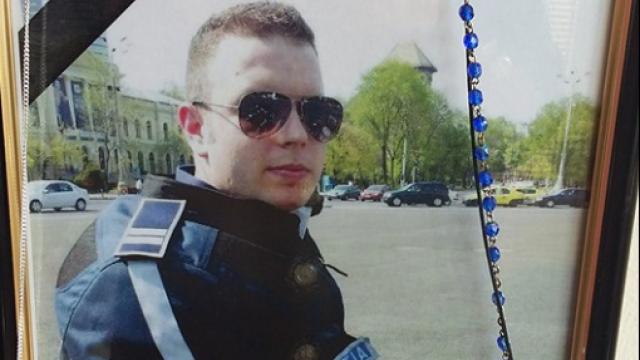 Mama poliţistului Bogdan Gigină transmite un mesaj tulburător la 5 ani de la moartea fiului ei - Imaginea 2