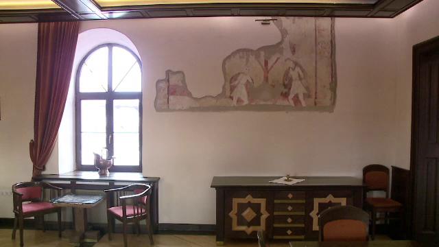 Fierarul din Covasna care este vizitat de mii de turisti din toata Europa. Specialitatea casei la Nagy Gyorgy - Imaginea 2