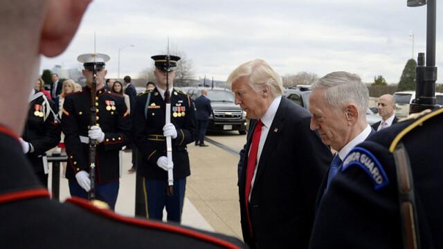 Inca o demisie in echipa lui Donald Trump. De ce se retrage Philip Bilden, propus secretar la Marina