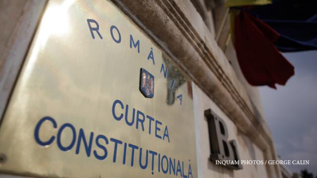 Modificarea legii ANI privind conflictul de interese al parlamentarilor, declarată constituțională de CCR