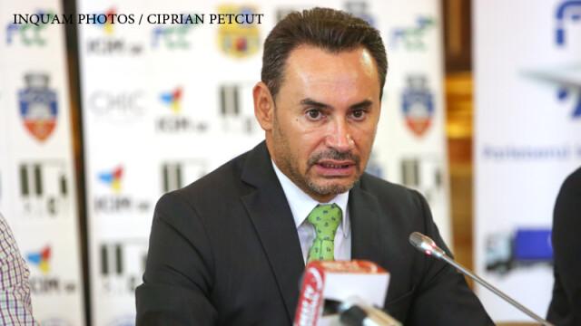 Gheorghe Falca, primarul Aradului,
