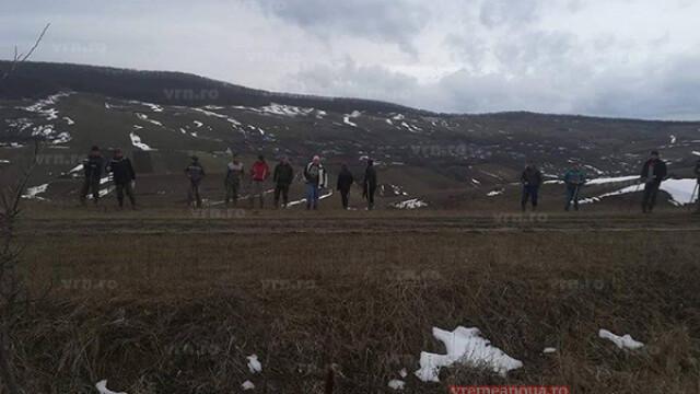 Bătrân din Vaslui dat dispărut, găsit de polițiști mort într-un șant