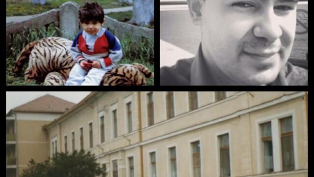 Povestea lui Dacian. A fost abandonat de părinți, iar acum lucrează pentru Google