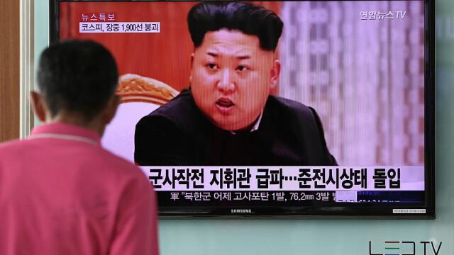 Kim Jong-un folosește Ambasada din Berlin ca să obțină tehnologia necesară programului nuclear