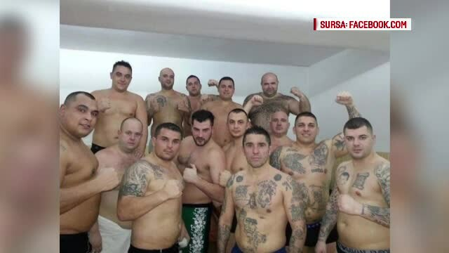 clanul corduneanu