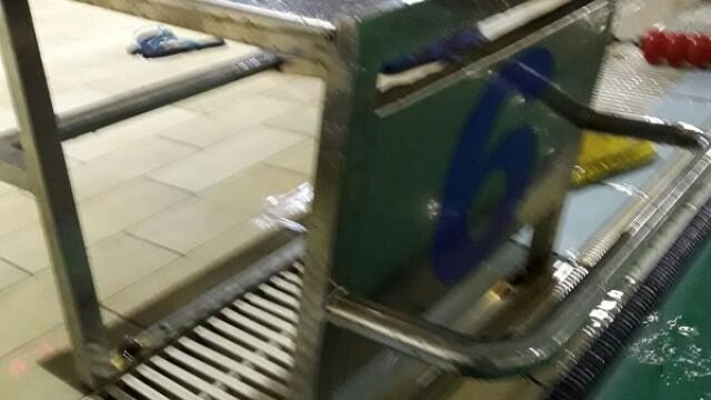"""Un copil a ajuns din bazinul de înot, pe masa de operație: """"Ambele tendoane, tăiate"""""""