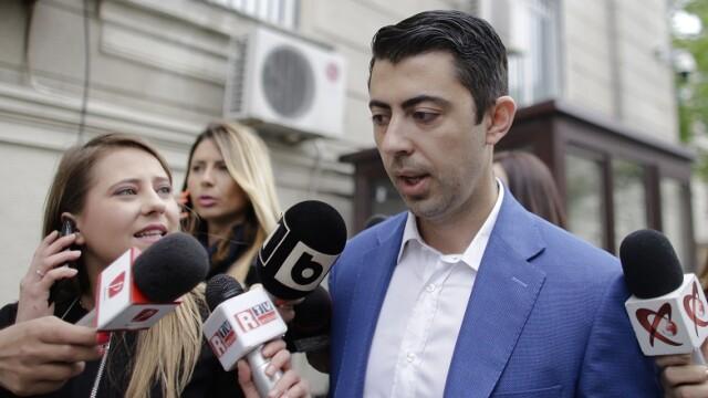 Cum a ajuns Vlad Cosma, condamnat la 5 ani de închisoare, să declanşeze cel mai mare atac la adresa DNA