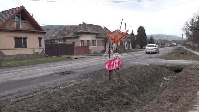 România are cele mai periculoase drumuri din UE. Câți au murit în accidente pe șosele