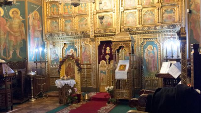 Sinodul BOR: filmările în biserici, permise doar cu acordul centrelor eparhiale