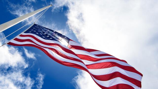 Steagul Statelor Unite