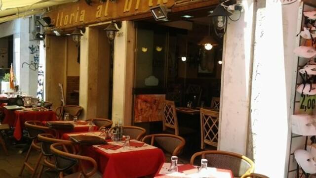restaurant Veneția