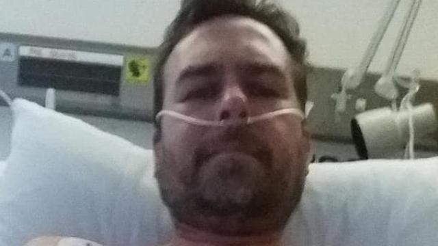 barbat spital