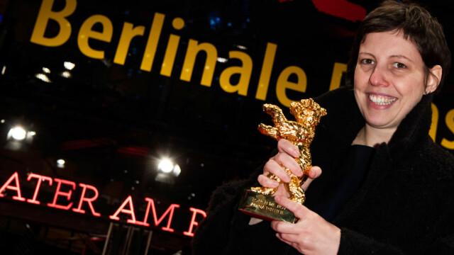 """Filmul de debut al regizoarei Adina Pintilie, """"Nu mă atinge-mă"""", premiat cu Ursul de Aur la Berlin"""