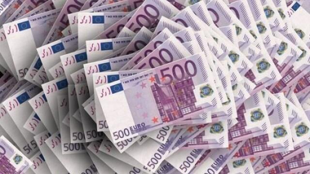 Situația fondurilor europene, îngrijorătoare. România a folosit doar 5 miliarde de euro din 31