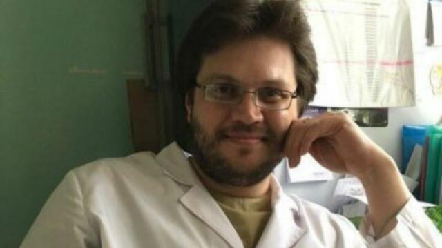 Boris Kondrasin