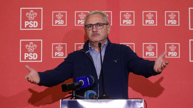Politico.eu: Dragnea, întrebat la Congresul PES de ce i s-a făcut dosar lui Timmermans - Imaginea 4
