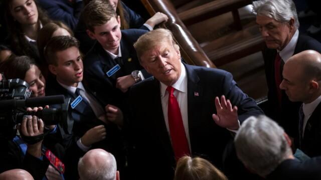 Trump, propus drept candidat la Nobelul pentru Pace. Cine a făcut anunțul