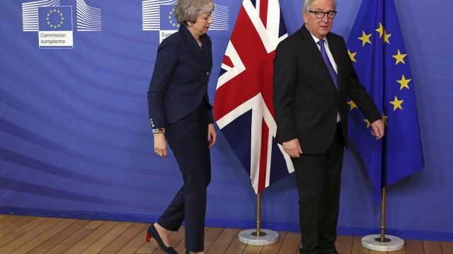 BREXIT. UE este gata să ofere concesii cu privire la \