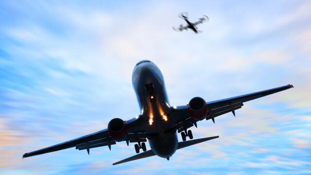 Alertă pe Aeroportul din Dubai, din cauza unei drone. Zborurile, suspendate temporar - Imaginea 2