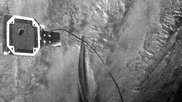 Un harpon spaţial a fost testat în premieră. Cum funcționează. VIDEO