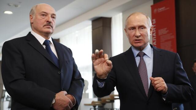 """Newsweek: O țară ar putea fi absorbită de Rusia. """"Suntem gata de unire!"""" - Imaginea 1"""