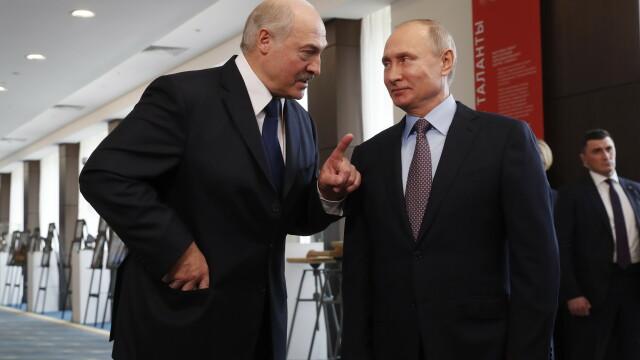 """Newsweek: O țară ar putea fi absorbită de Rusia. """"Suntem gata de unire!"""" - Imaginea 2"""