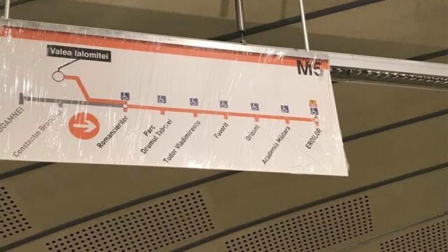 Când ar putea fi gata metroul din Drumul Taberei. Data anunțată de Ministrul Transporturilor - Imaginea 1