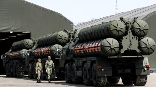 Rachetele vândute de ruşi Chinei s-au stricat pe drum.