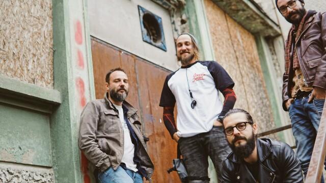"""Trupa RoadkillSoda își lansează noul album, """"Sagrada"""", printr-un concert LIVE pe Facebook - Imaginea 7"""