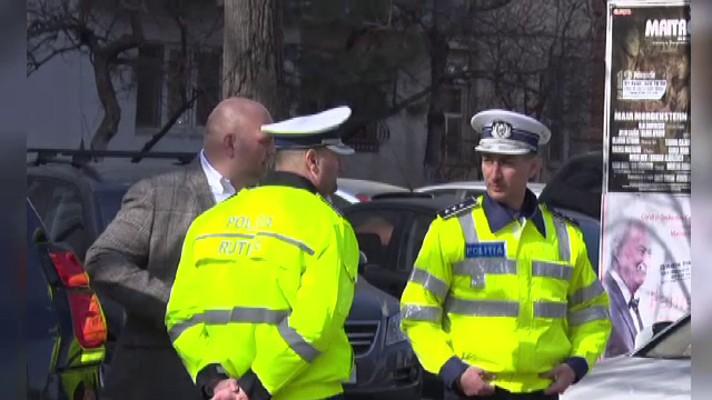 Ce a făcut un deputat după ce a lovit cu maşina o tânără care traversa regulamentar