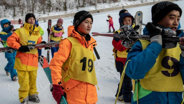 Dezvăluiri despre copilăria în Coreea de Nord. Unde sunt duși elevii talentați - Imaginea 4