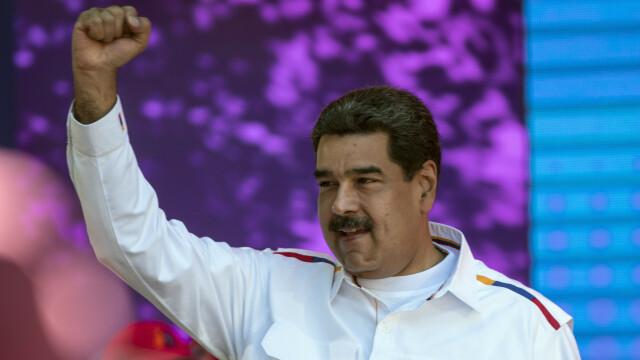"""Președintele Venezuelei a anunțat că a arestat 2 cetățeni americani: """"Se jucau de-a Rambo"""" - Imaginea 2"""