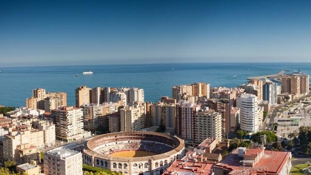 Spania, Malaga