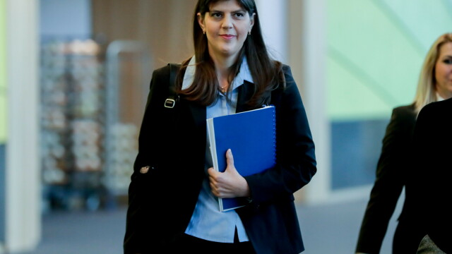 Bulgaria o va susține pe Kovesi pentru funcția de procuror șef european