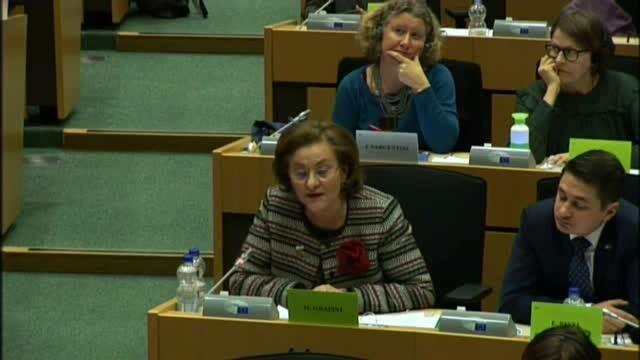 Momentul în care Maria Grapini sare peste un vot în favoarea lui Kovesi. Cine a renumărat - Imaginea 2