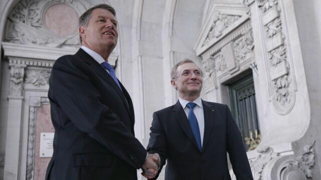 """Iohannis, """"motive serioase de îngrijorare"""": Vedem efecte grave în interiorul sistemului de justiție"""