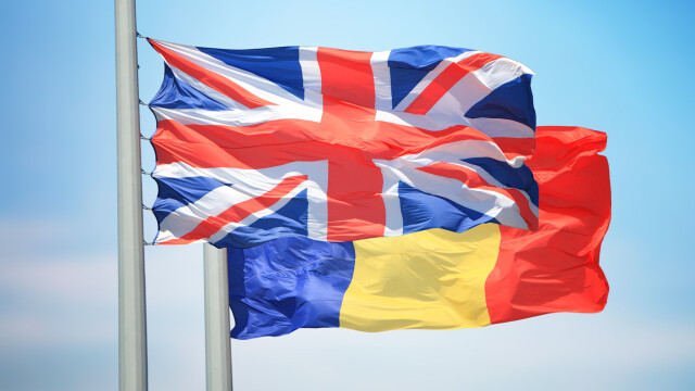 Ambasada României la Londra are o chirie restantă de 75.000 de lire. De ce nu a fost plătită