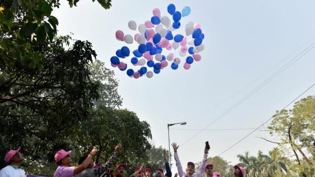 Ziua Mondială de Luptă Împotriva Cancerului, sărbătorită în lume