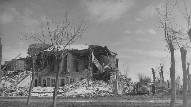 Care a fost cel mai mare cutremur din România până acum. Istoricul tragediilor - Imaginea 1