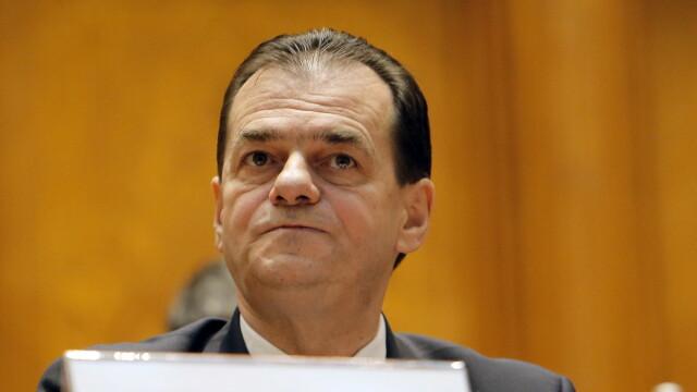 Orban: Respingerea OUG 1 ar arunca în aer bugetul României. Vom sesiza CCR